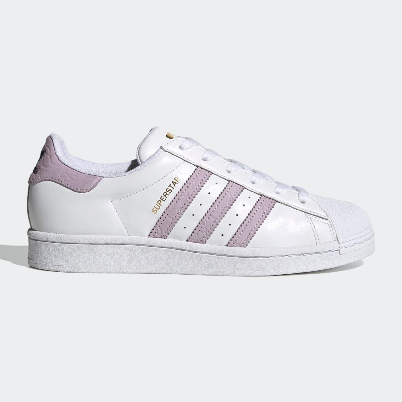 Adidas Superstar W Ftwwht/CBlack