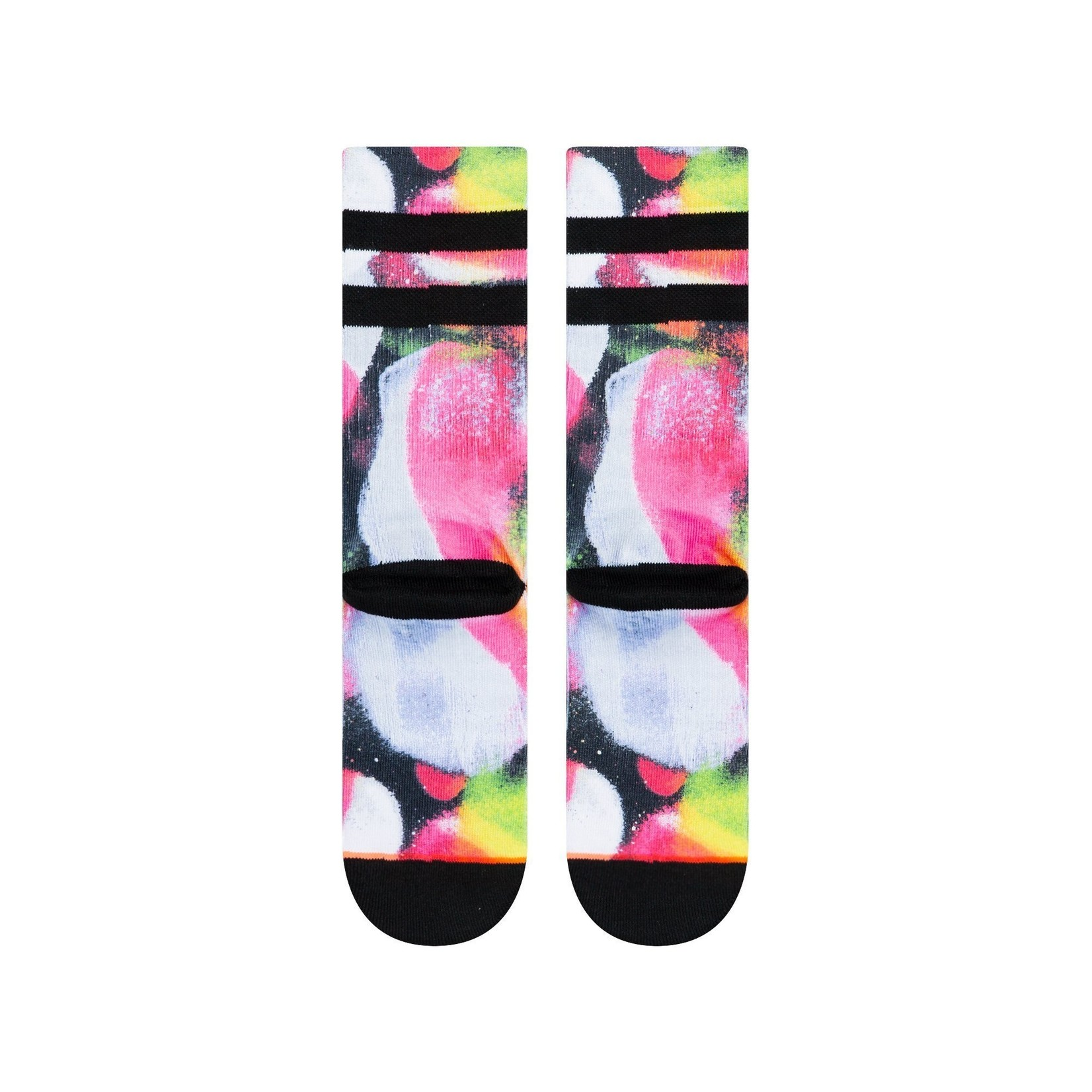 Stance Tag your it Black M