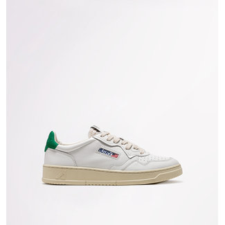 Autry Low Man Wht/Ama