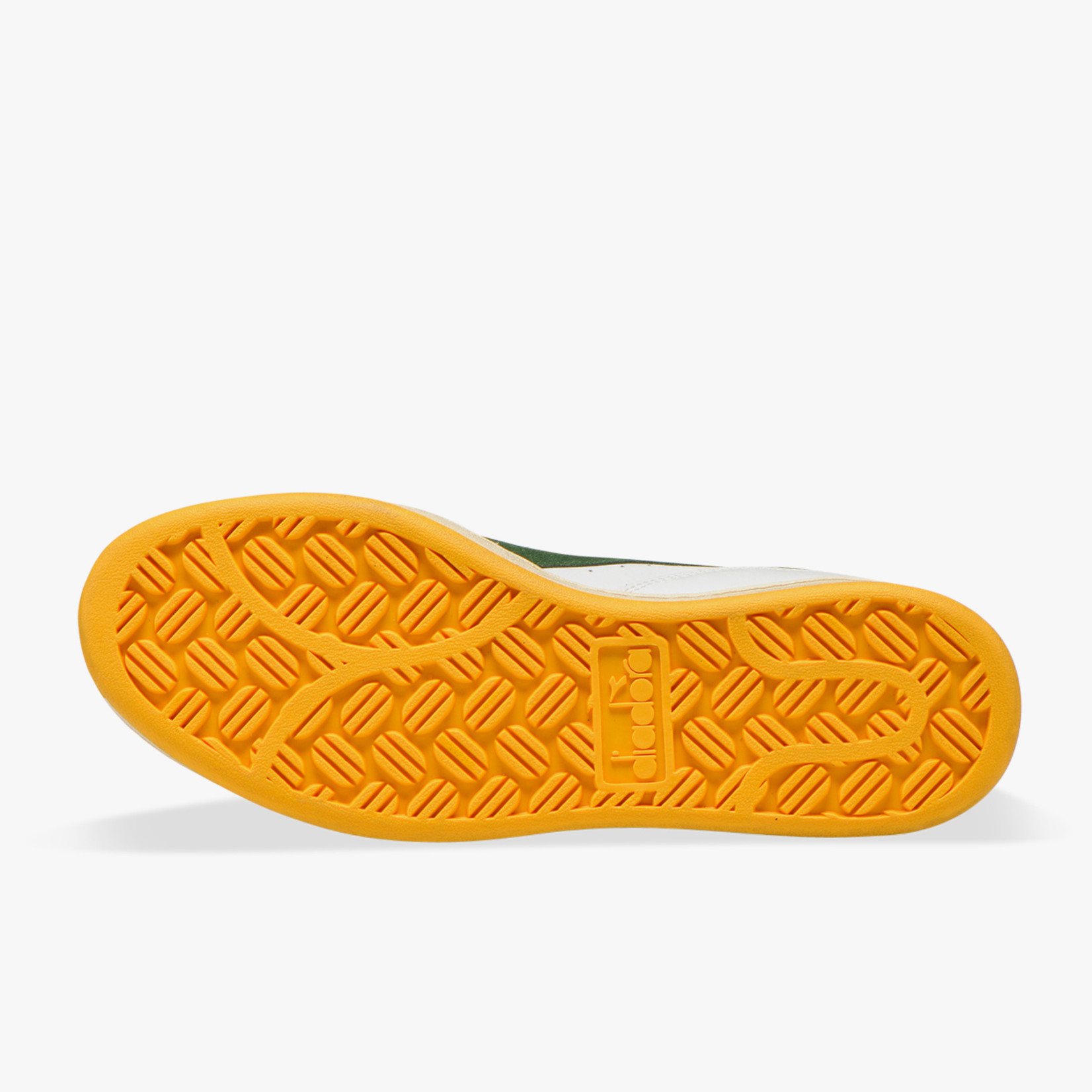 Diadora Mi Basket Low Icona Pastures/Gold