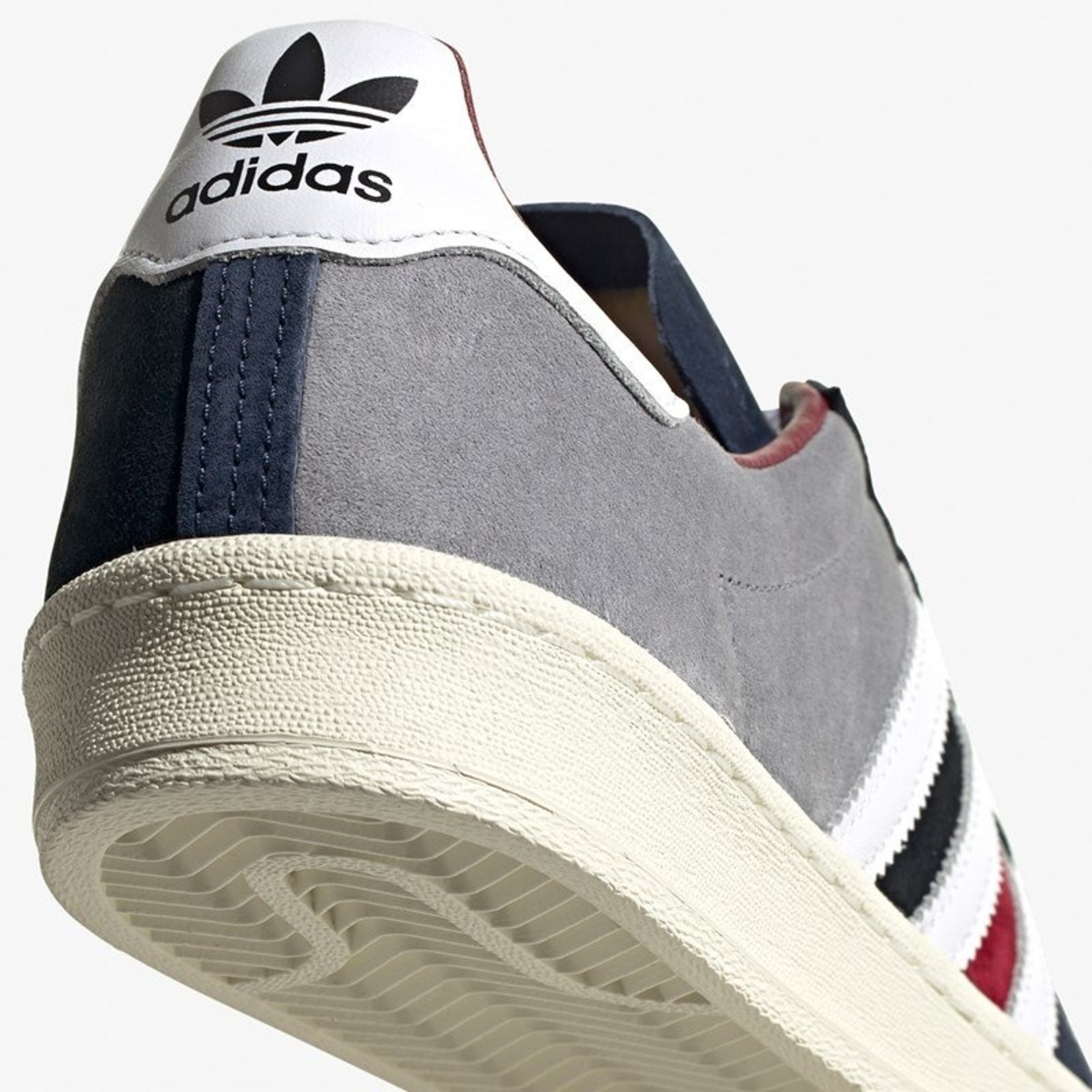 Adidas Campus 80s Borcol/Ftwbla