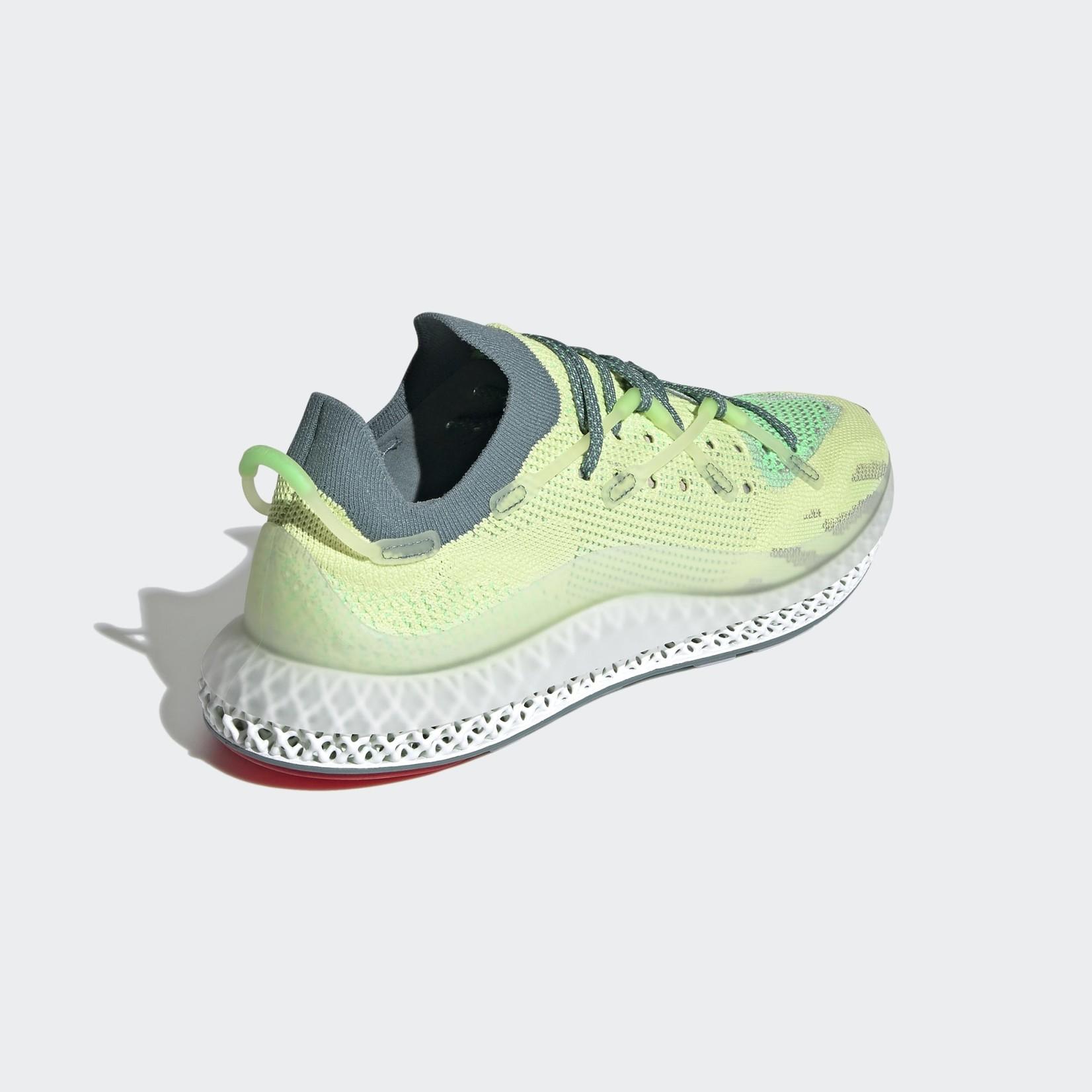 Adidas 4D Fusio Jasegri/Emebru
