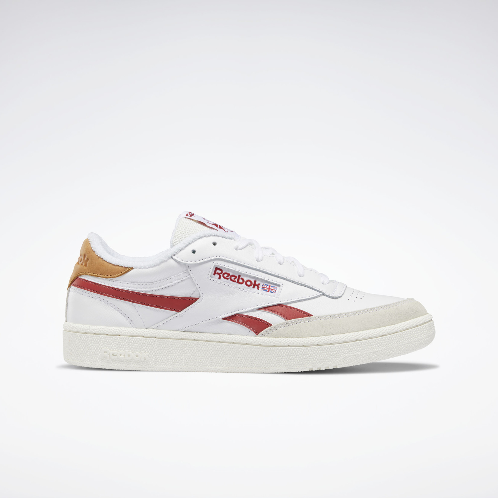 Reebok Club C Revenge White/Marred