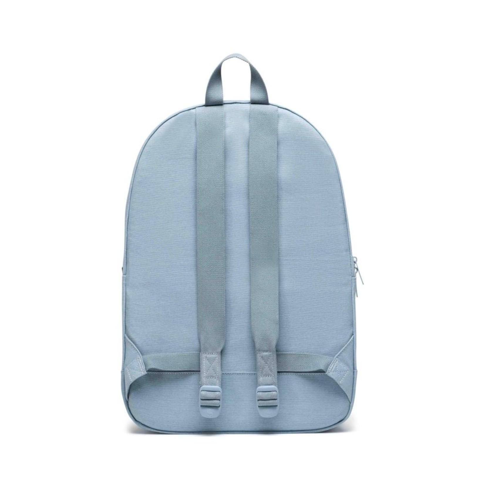 Herschel Cotton Casuals I Daypack blue fog