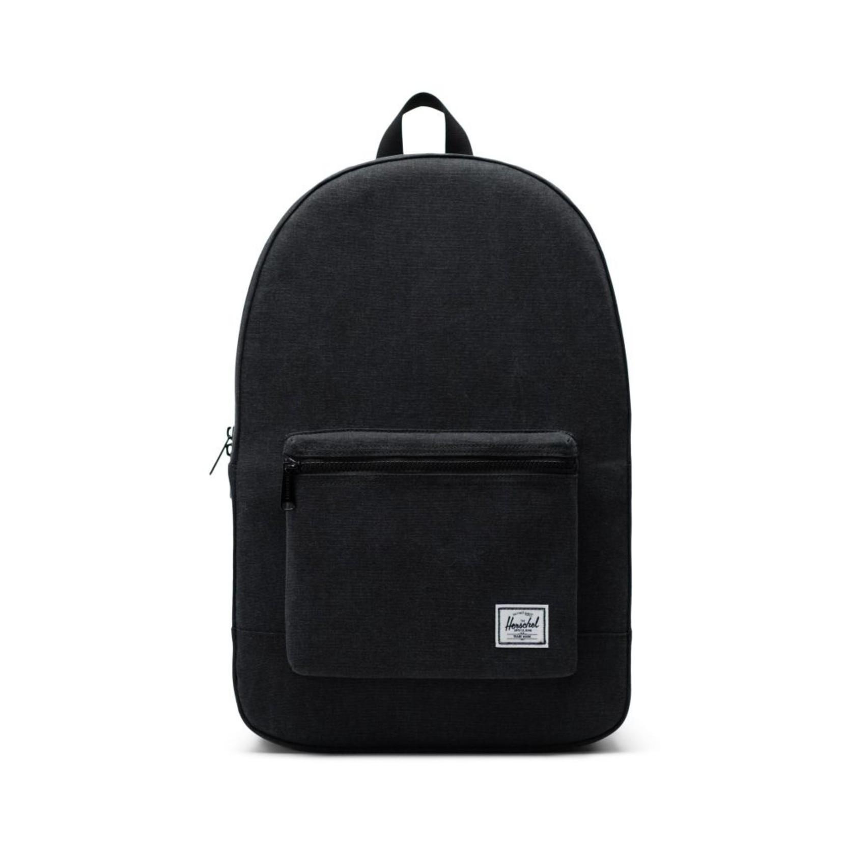 Herschel Cotton Casuals I Daypack Black