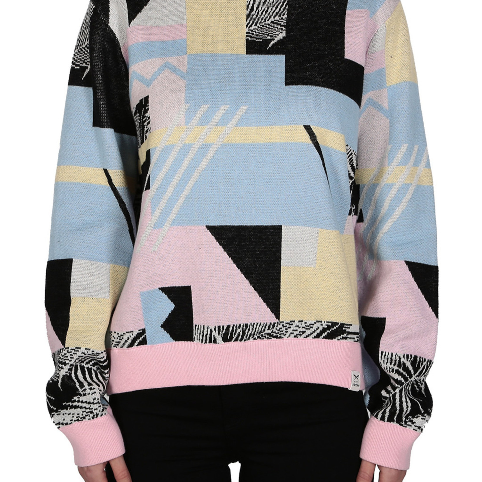 Iriedaily Funkadelic Knit - Candy Color