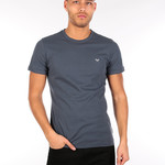 Iriedaily MINI FLAG EMB TEE