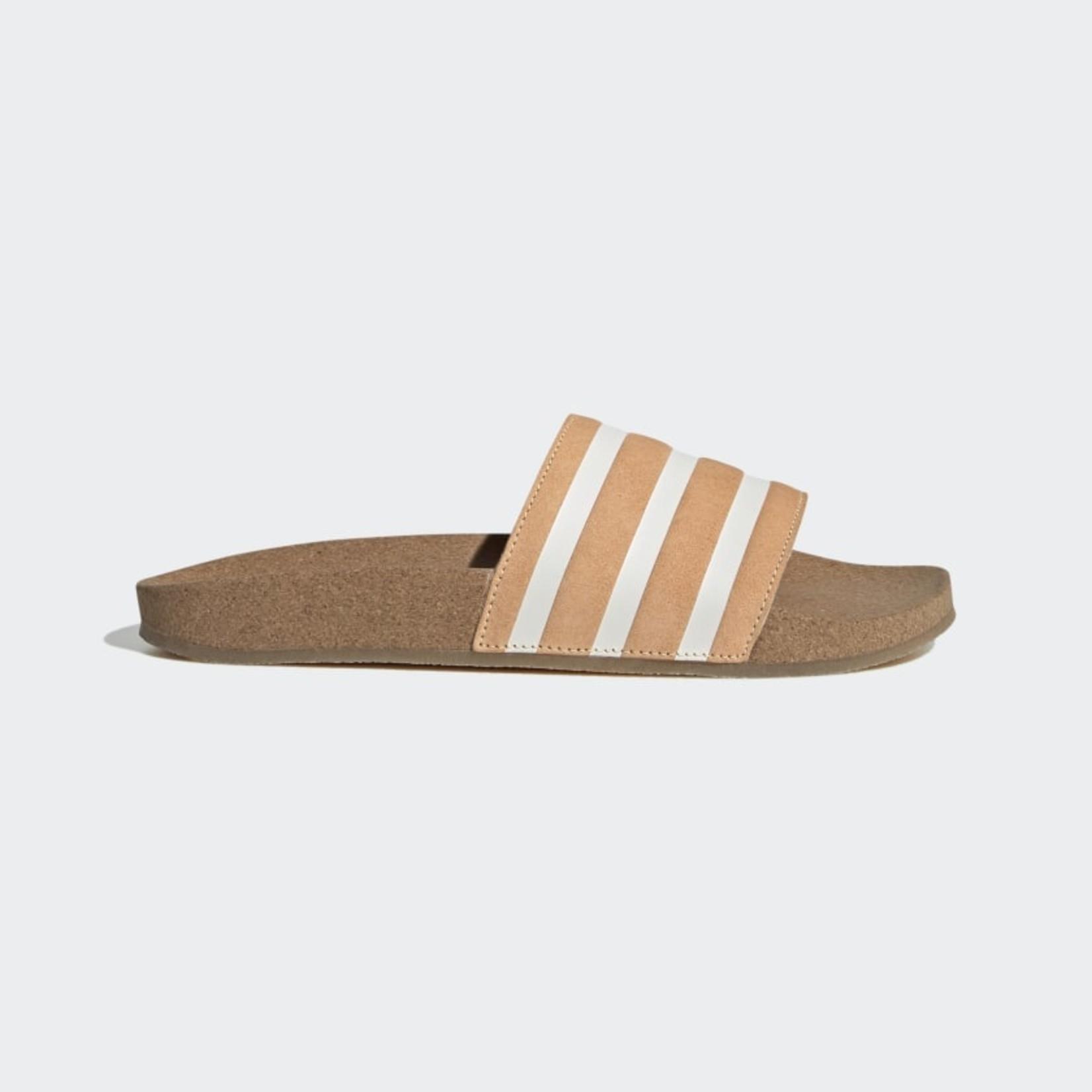 Adidas Adilette W Aciora/Cwhite