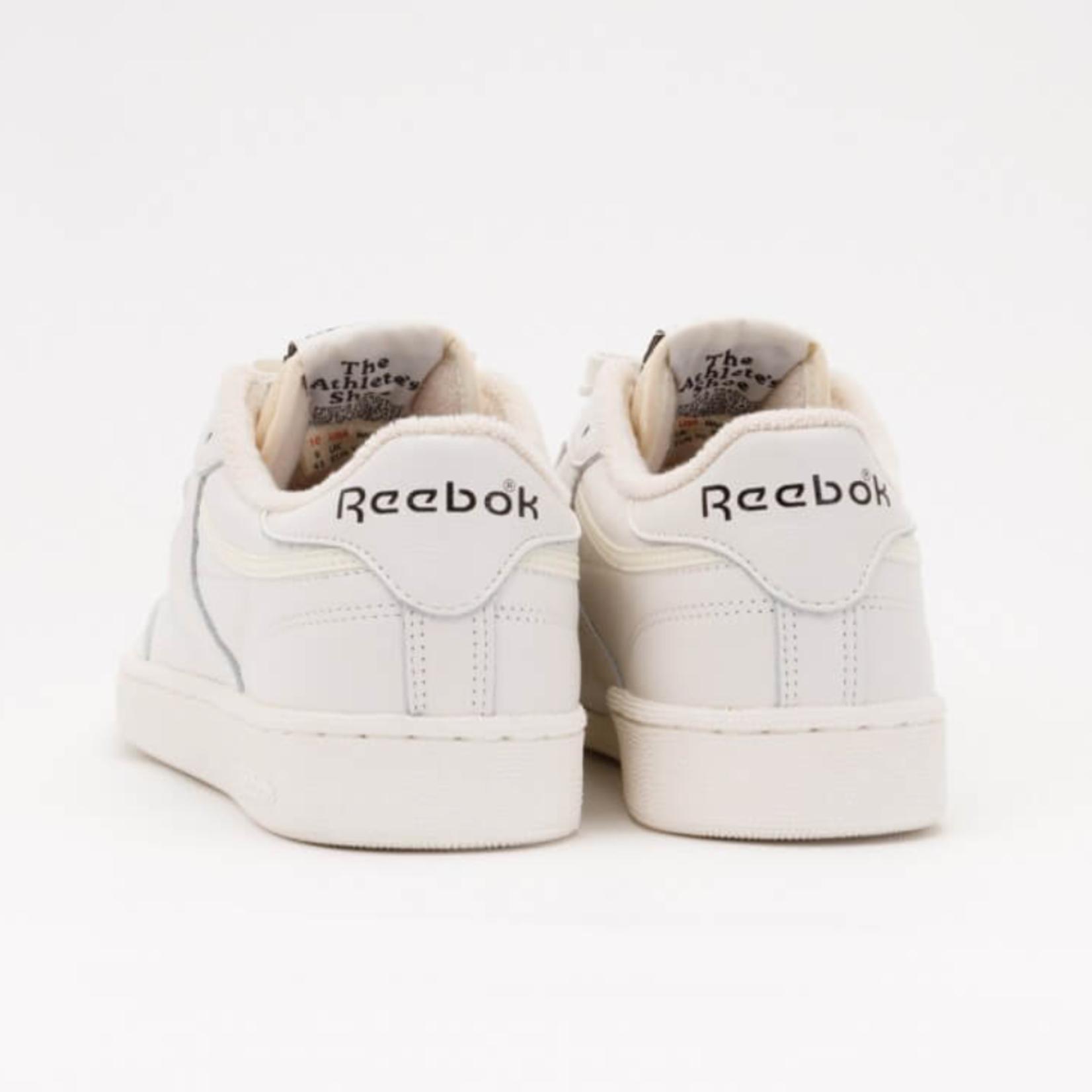 Reebok Club C 85 Vintage Chalk/Chalk
