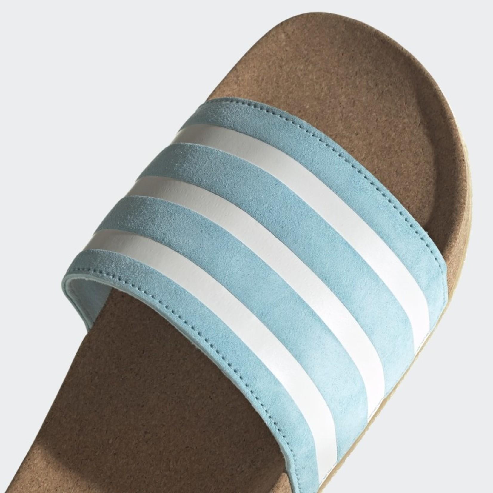Adidas Adilette W Ciebru/Blaess
