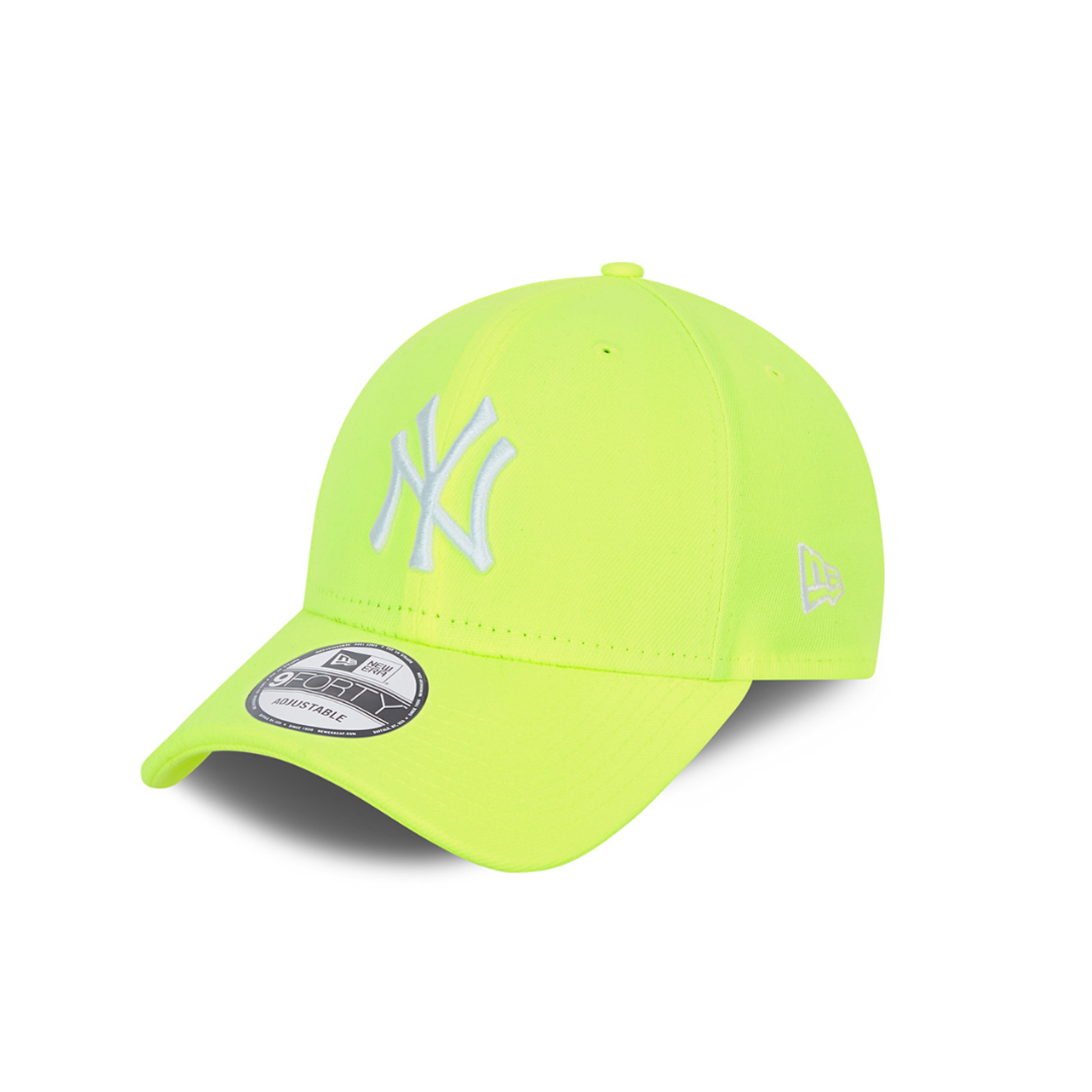 New Era NY 9Forty Neon Pack UPYWHI
