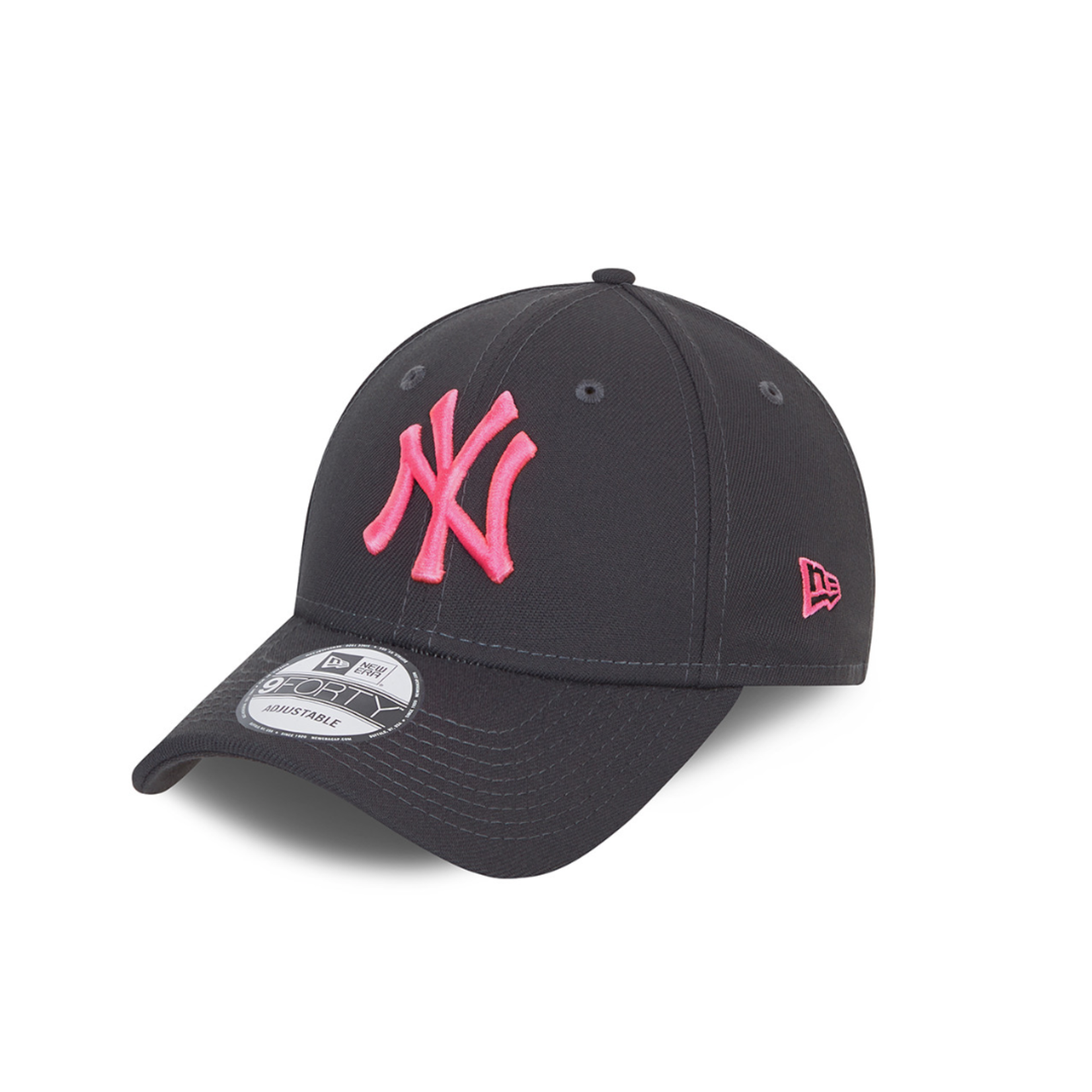 New Era NY 9Forty  Neon Pack GRHPGW