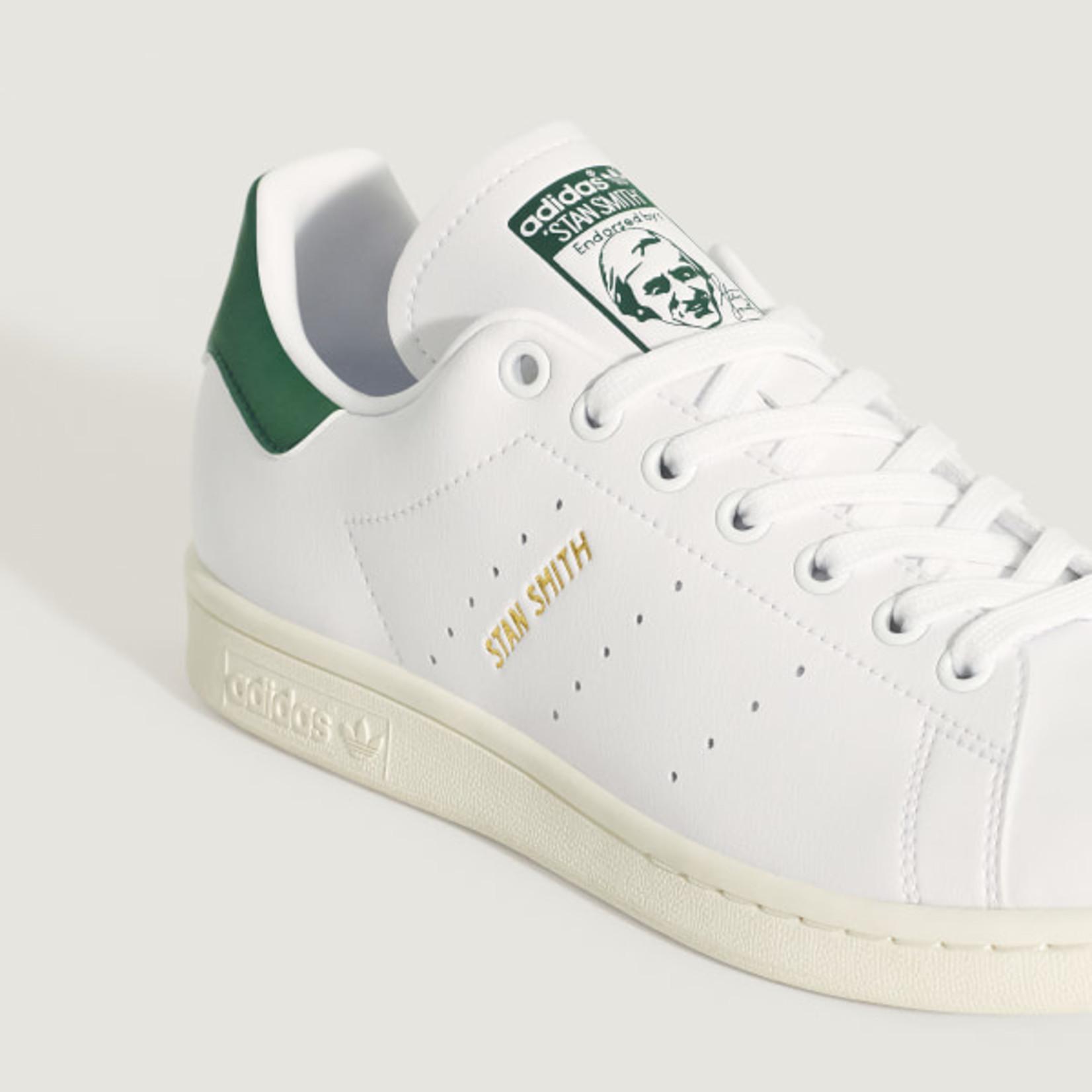 Adidas Stan Smith Ftwwht/Cgreen