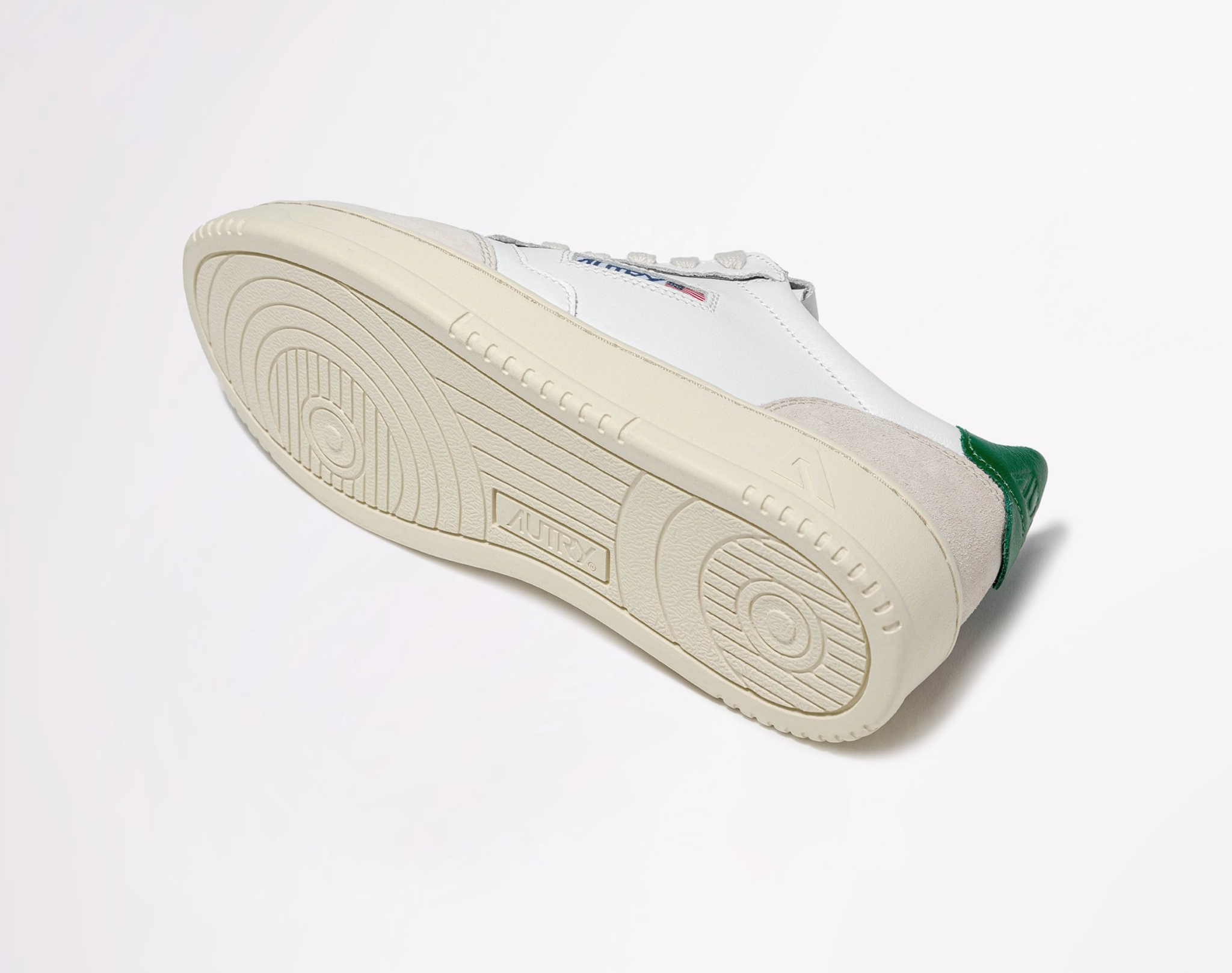 Low Leat/Suede Wht/Amazon-4