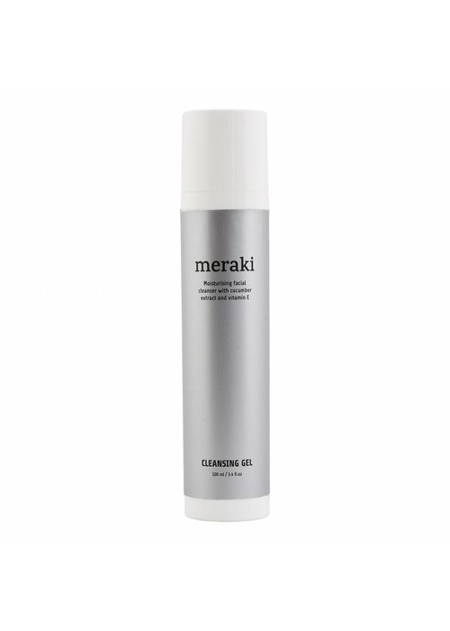Meraki Meraki Cleansing Gel