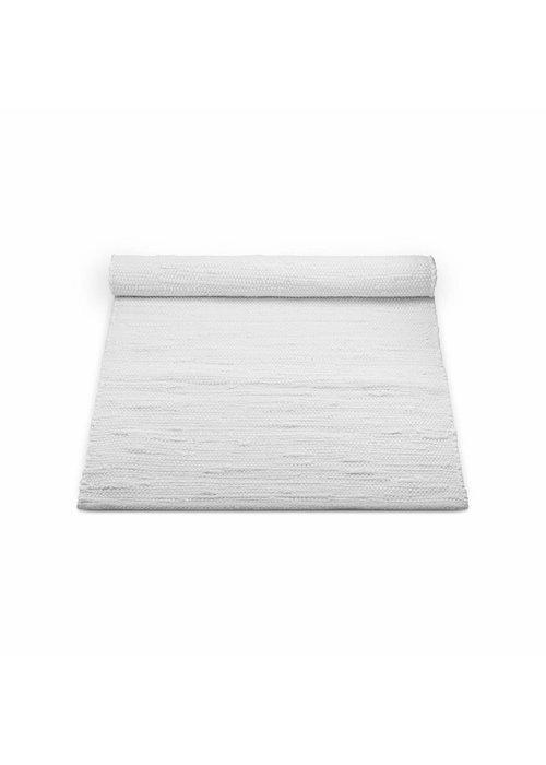 Rug Solid Rug Solid Vloerkleed Wit