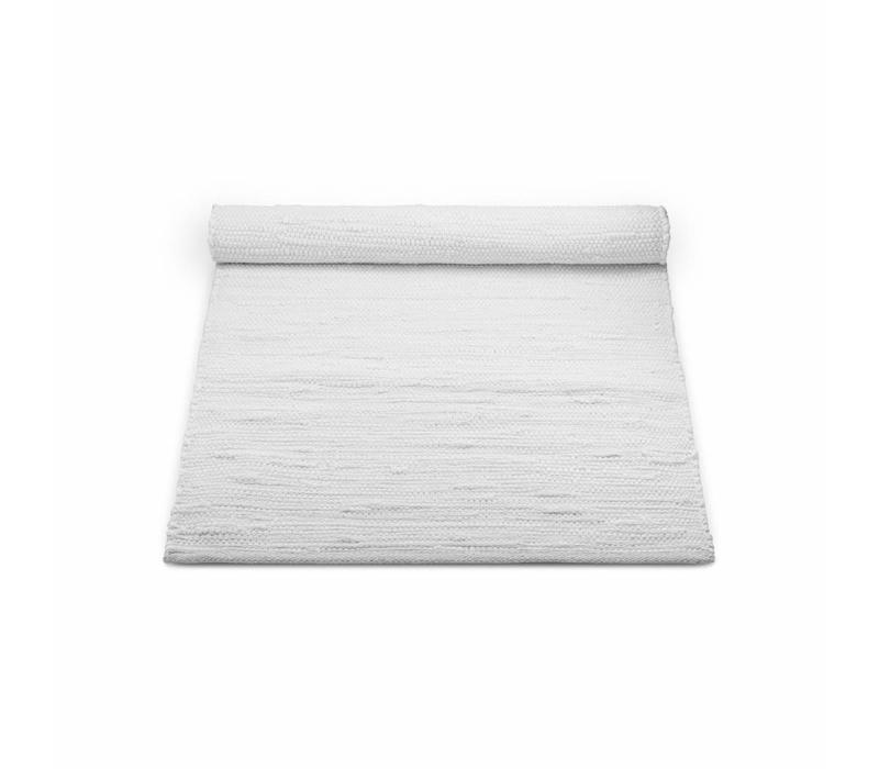 Rug Solid Vloerkleed Wit