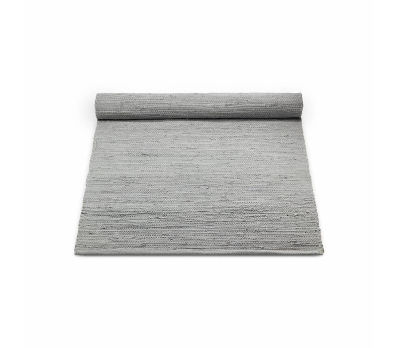 Rug Solid Vloerkleed Grijs