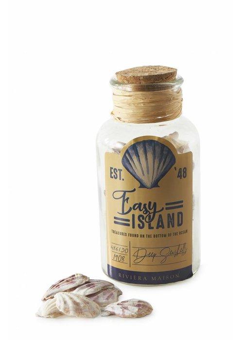 Rivièra Maison Rivièra Maison Easy Island Deep Seashells