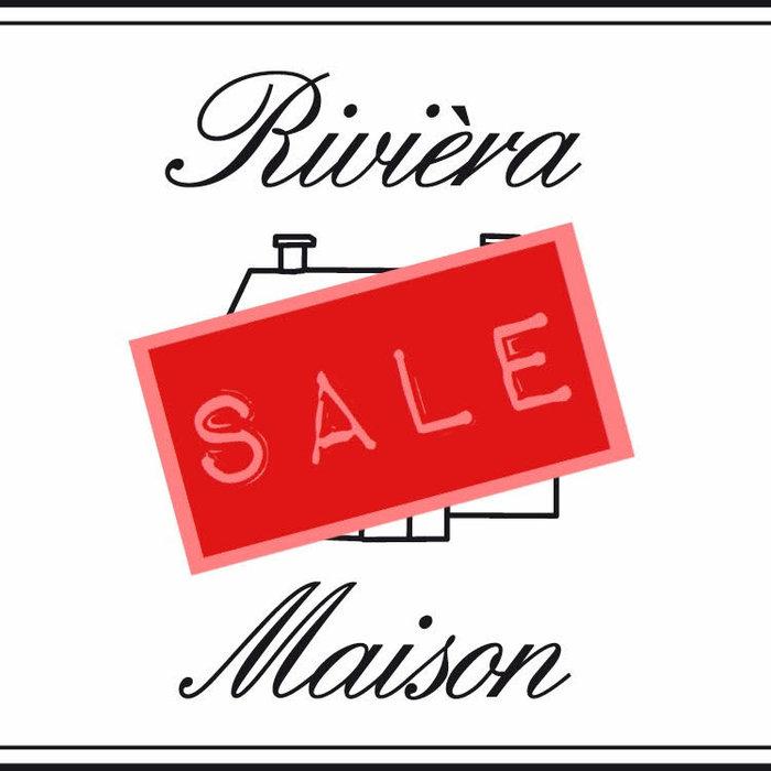 Rivièra Maison Spring/Summer Sale