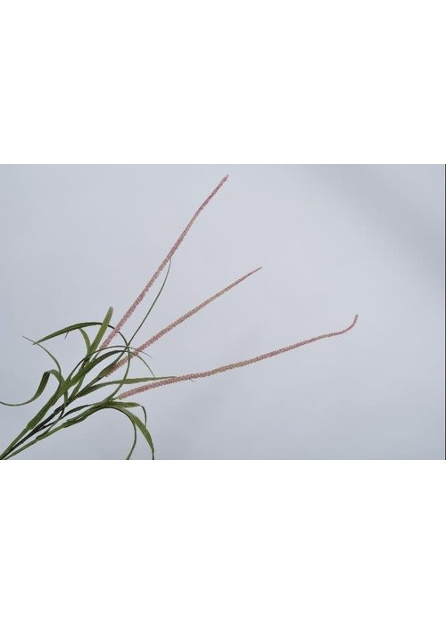 Silk-ka Silk-Ka Gras Tak Lavendel 135 cm