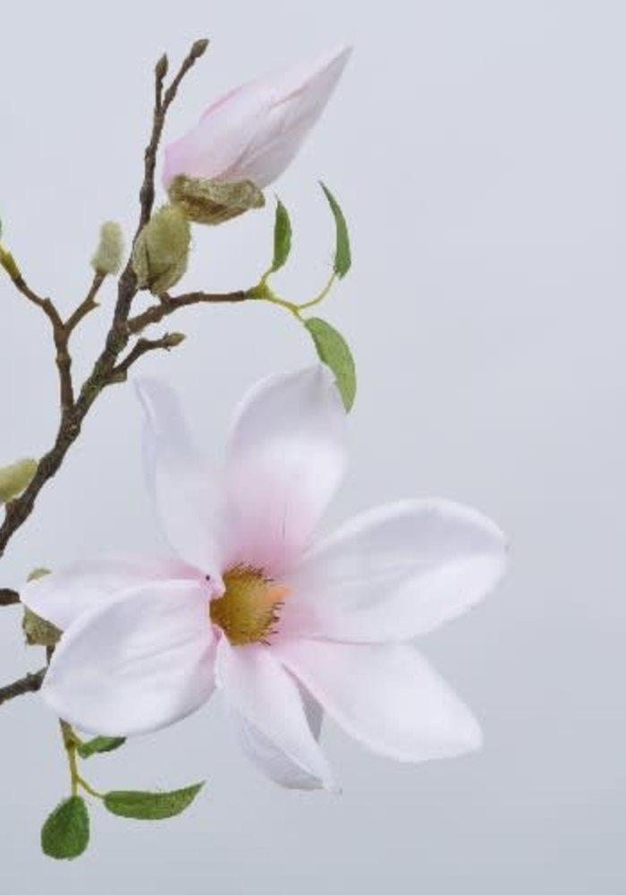Silk-Ka Magnolia Tak Roze LT 89 cm