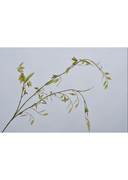 Silk-ka Silk-Ka Gras Tak Groen 90 cm
