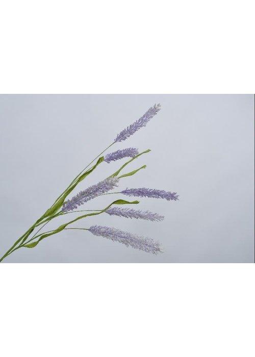 Silk-ka Silk-Ka Gras Tak Paars 81 cm