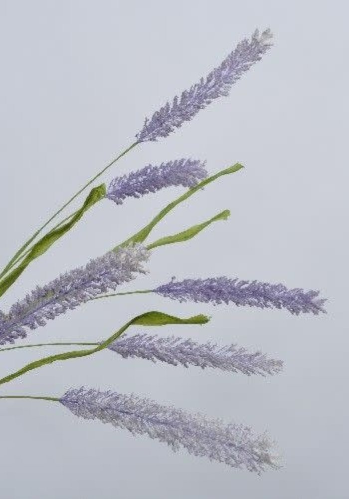Silk-Ka Gras Tak Paars 81 cm