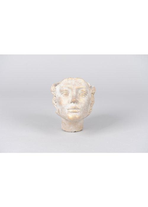 Rasteli Rasteli Roman Art Buste Hoofd 19 cm