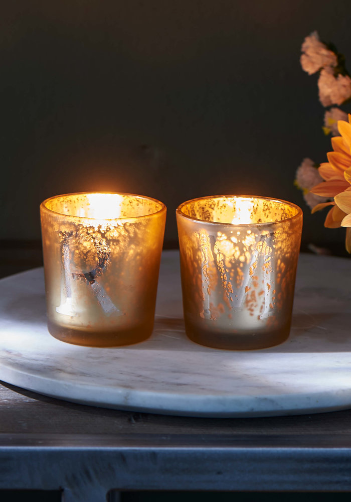 Rivièra Maison RM Rustic Mood Scented Candle 2 pcs