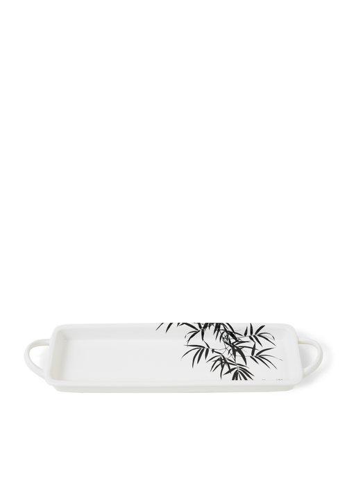Rivièra Maison Rivièra Maison Tropical Palm Leaf Serving Plate