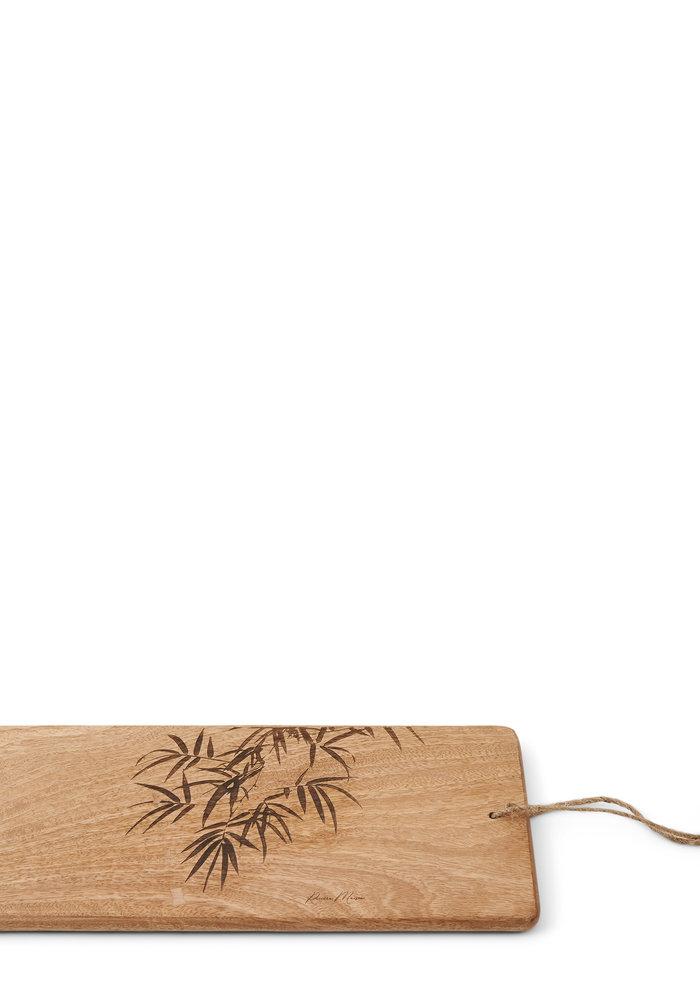 Rivièra Maison Bamboo Bliss Chopping Board