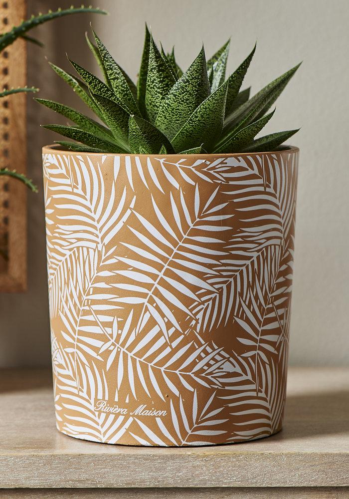 Rivièra Maison Botanical Leaf Pot