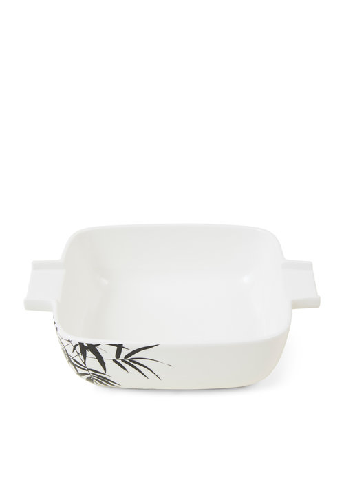 Rivièra Maison Rivièra Maison Tropical Palm Leaf Serving Bowl