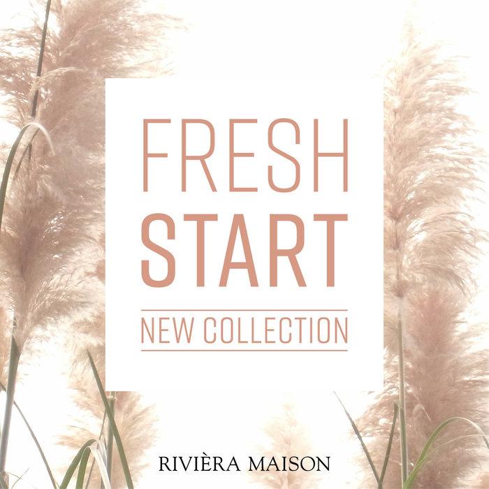 Rivièra Maison Fresh Start 2020