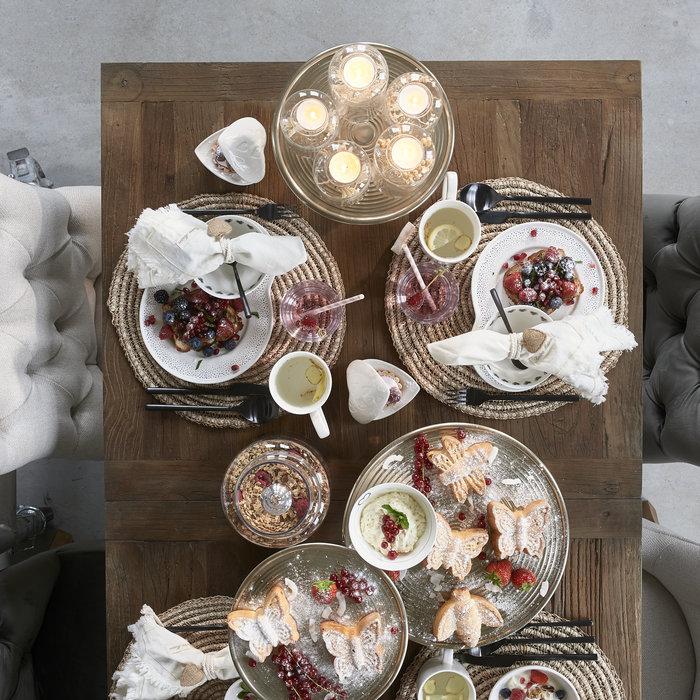 Rivièra Maison Lovely Breakfast Table