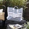 Rivièra Maison Rivièra Maison Stripes Bag