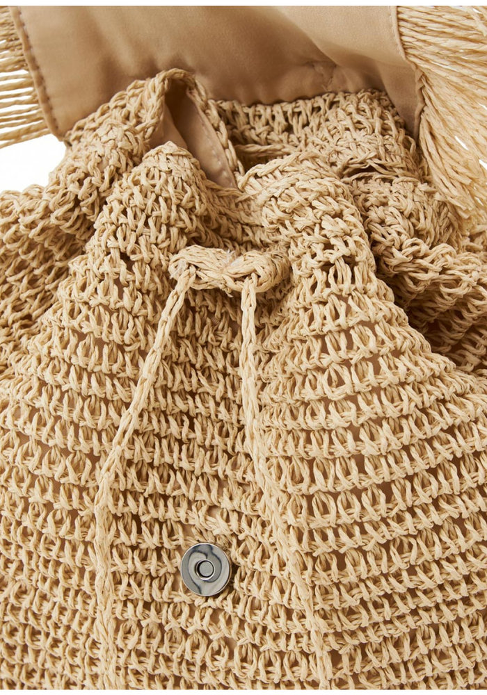 Riviera Maison Summer Festival Crochet Bag