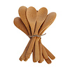 Nicholas Vahé Bamboo Lepels Set van 12