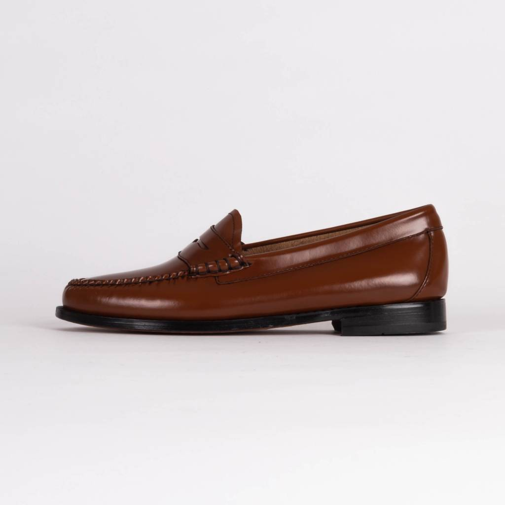 2a06672737c G.H. Bass Weejuns Penny Loafer Cognac - DIV. Amsterdam