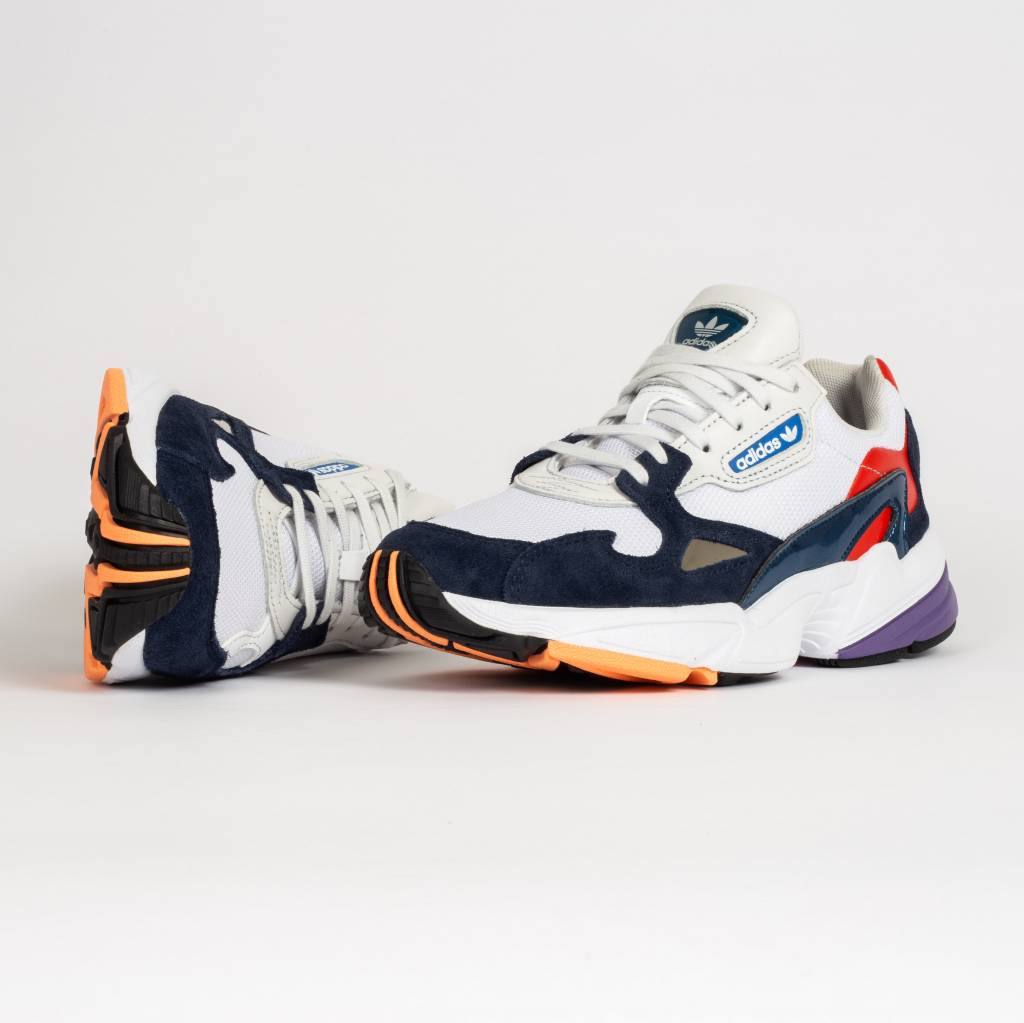 best loved 97e46 d1df8 Adidas Falcon W Sneakers CrywhtBlacry - DIV. Amsterdam