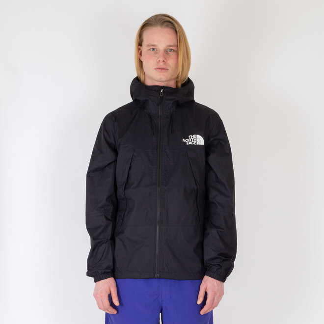 dcff37cc5a4 The North Face Mountain Quest jacket Black - DIV. Amsterdam