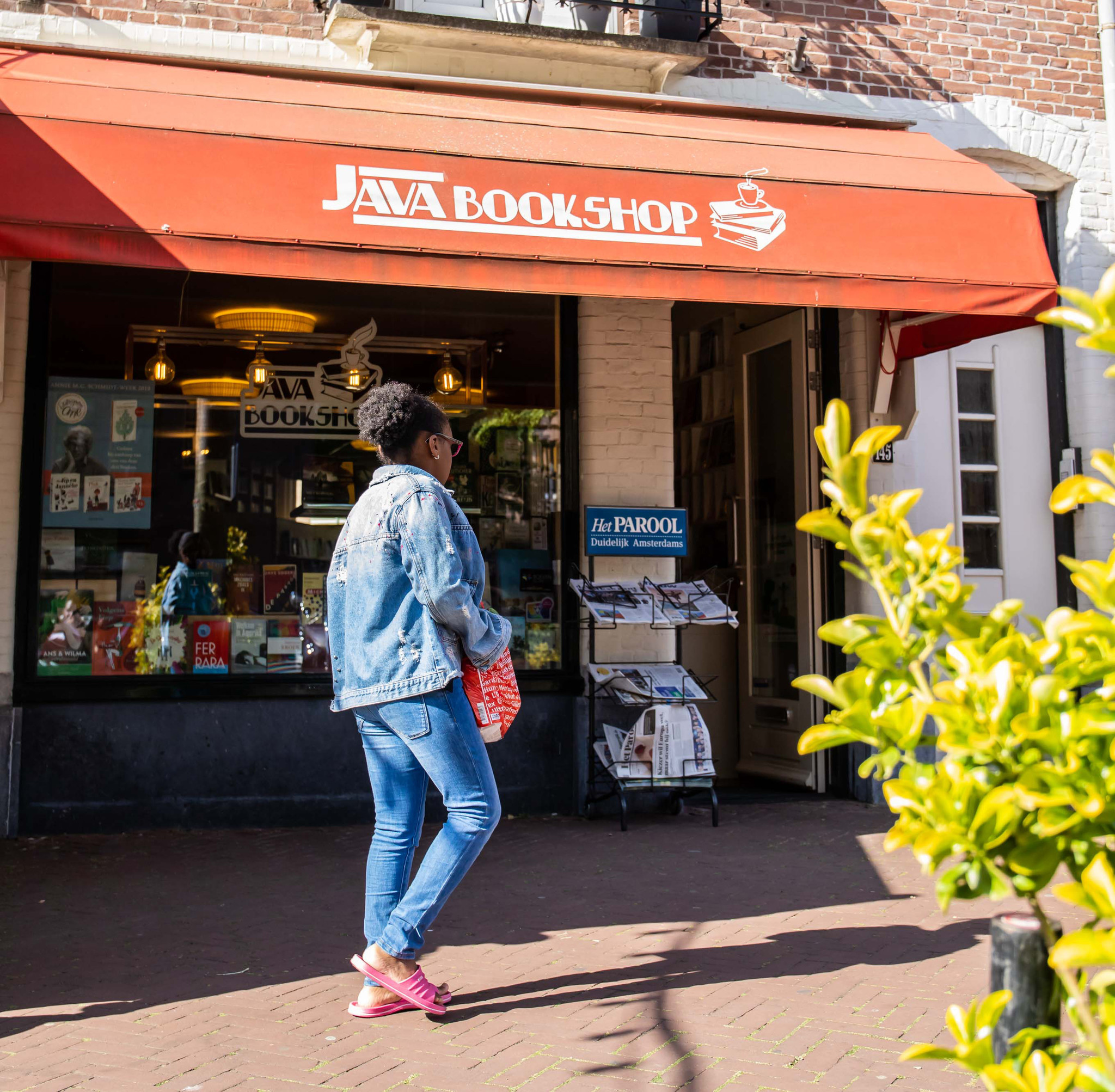Java Bookstore
