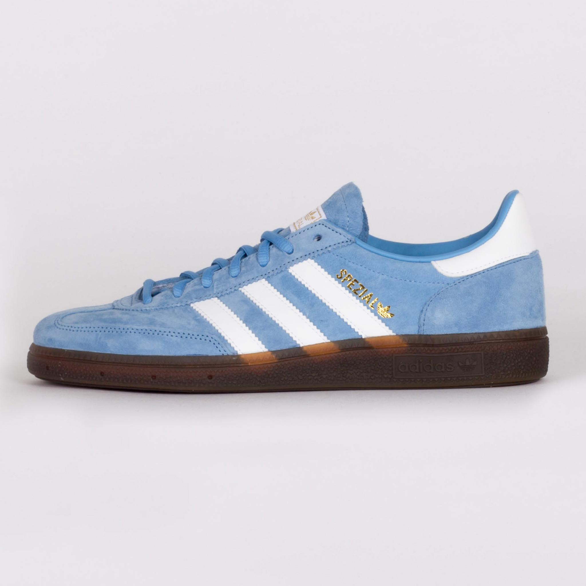 outlet boutique fresh styles casual shoes adidas Handball Spezial Blue Gum