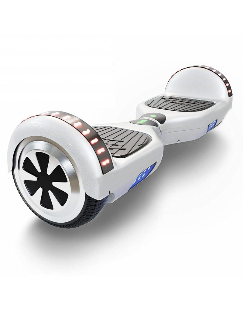 "Xcinwalk Hoverboard 6,5"" Self Balancing Scooter"