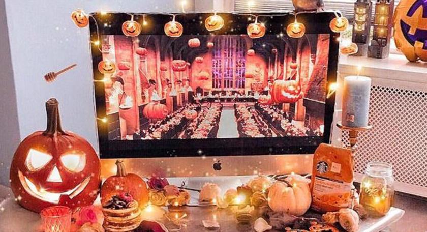 Our picks: Halloween tv night