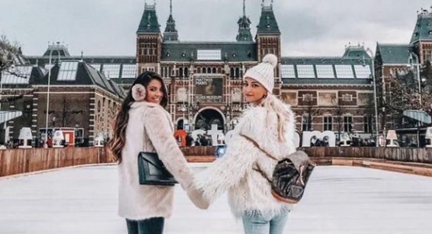 De leukste Nederlandse steden in de winter