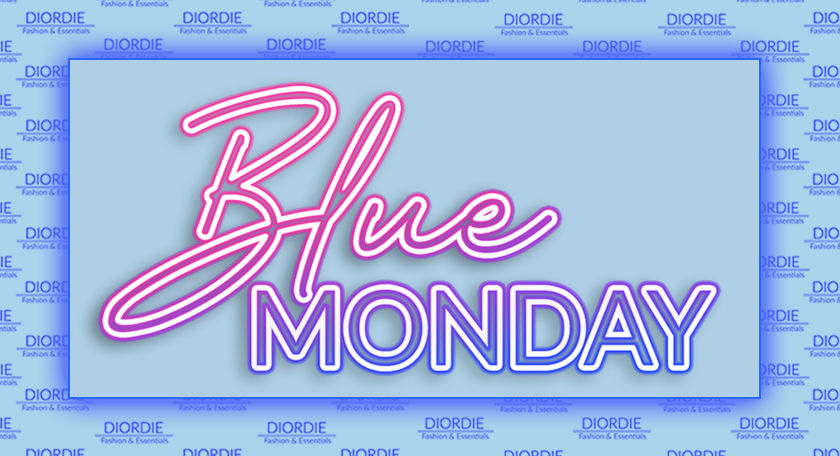 How to survive Blue Monday