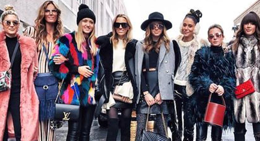De ultieme fashiongids: Mix & match